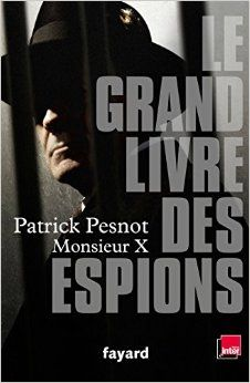 Le grand livre des espions