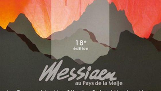 Le festival Messiaen au pays de la Meije