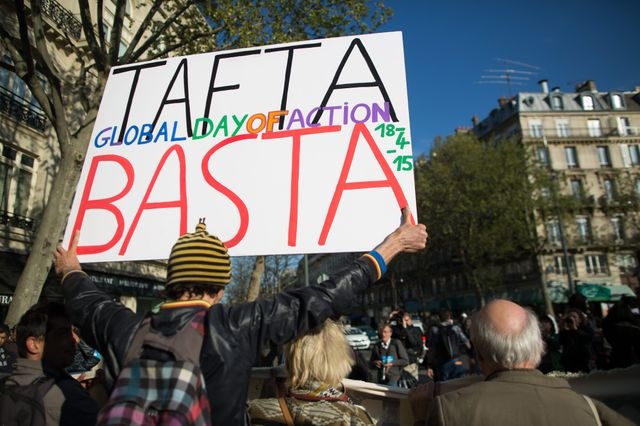 manifestation anti-tafta 18 avril 2015