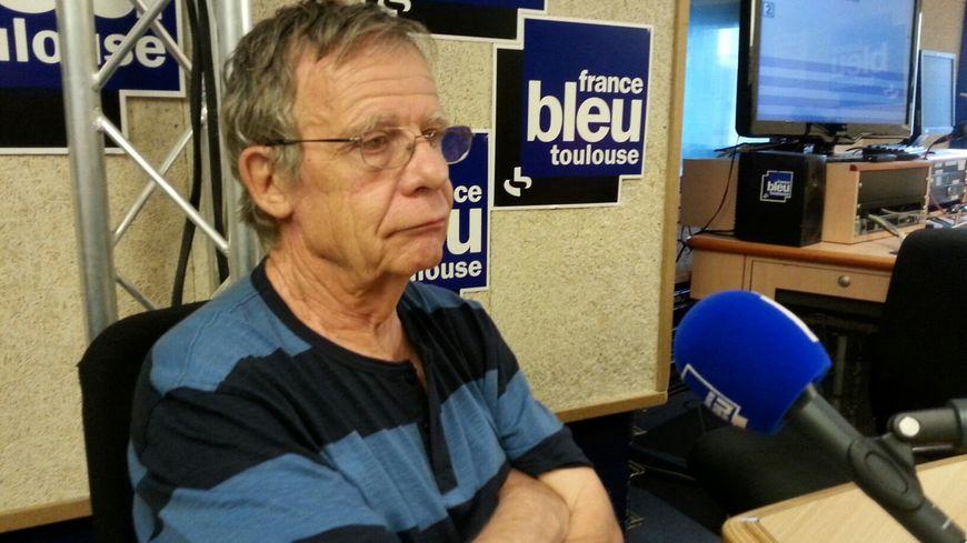 Jean-François Grelier France Bleu Toulouse