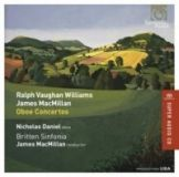 ralph vaughan williams james mcmillan hm 06-15
