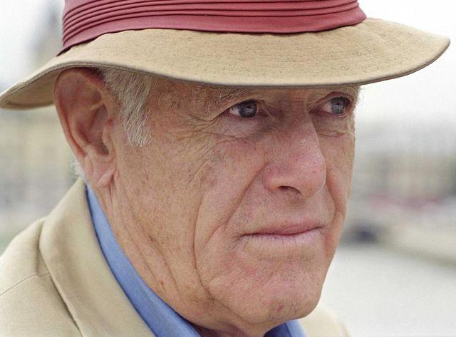 James Salter est mort à 90 ans
