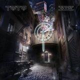 "Album "" Toto XIV "" CD label Frontiers Records 682"