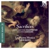 De Brossard / Carrisimi / Musica nuova / 06-15