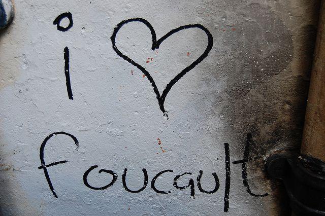 Love Foucault