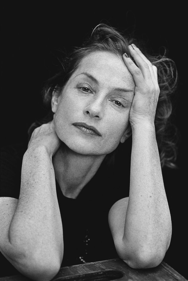 Isabelle Huppert seule en scène à Avignon