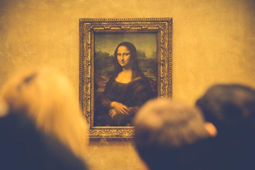 Le musée et la conservation des oeuvres d'art.