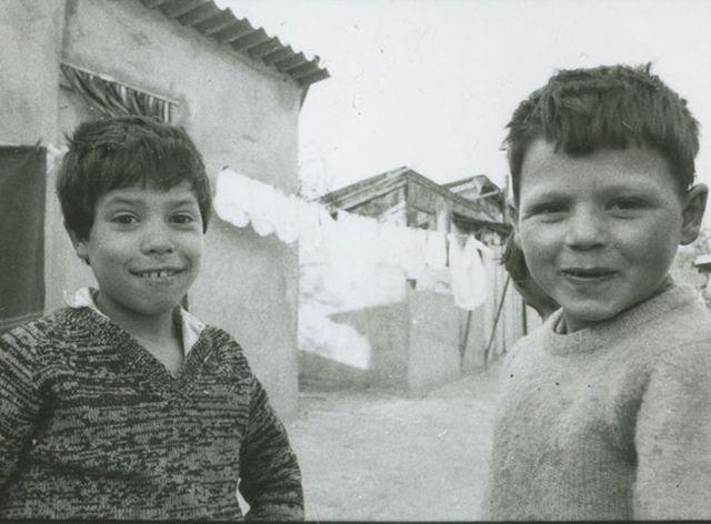 """""""Souvenirs d'un futur radieux"""", documentaire de José Vieira (2014)"""