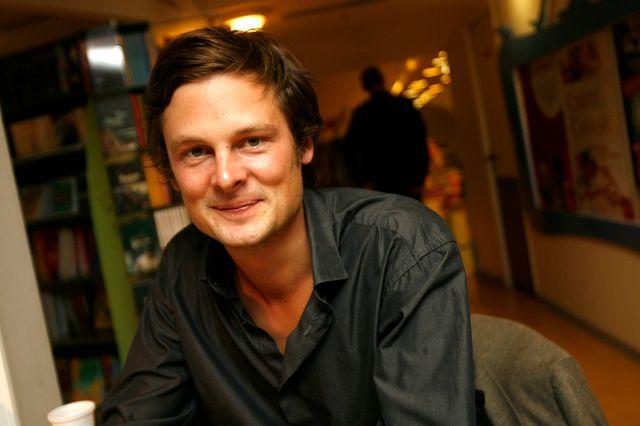 Christophe GALFARD, docteur en physique, écrivain et conférencier