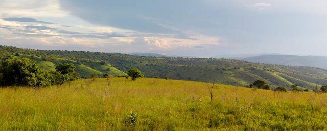 Akagera, Rwanda