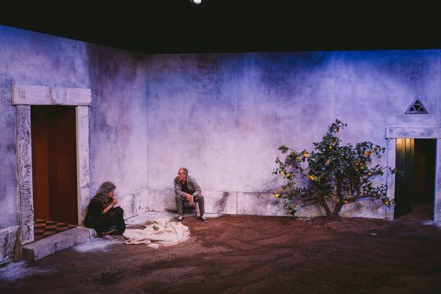 Meursaults, le roman de Kamel Daoud adapté à Avignon
