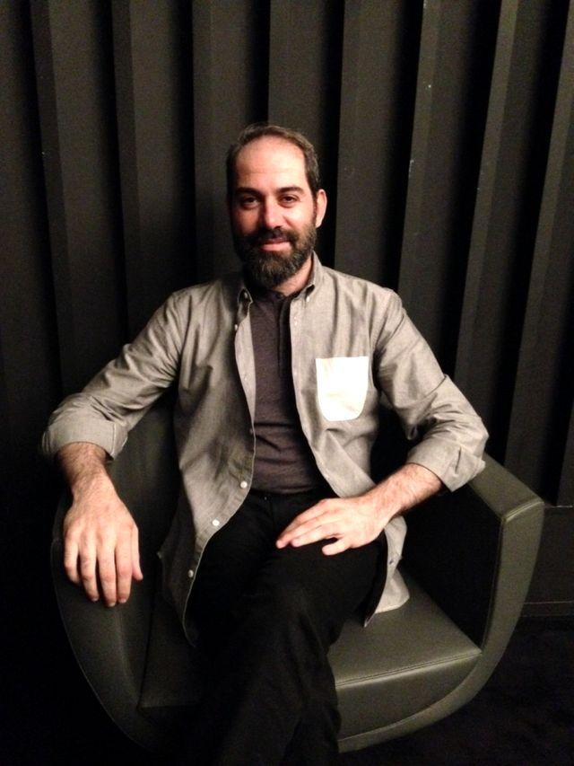 Kianoush Ramezani
