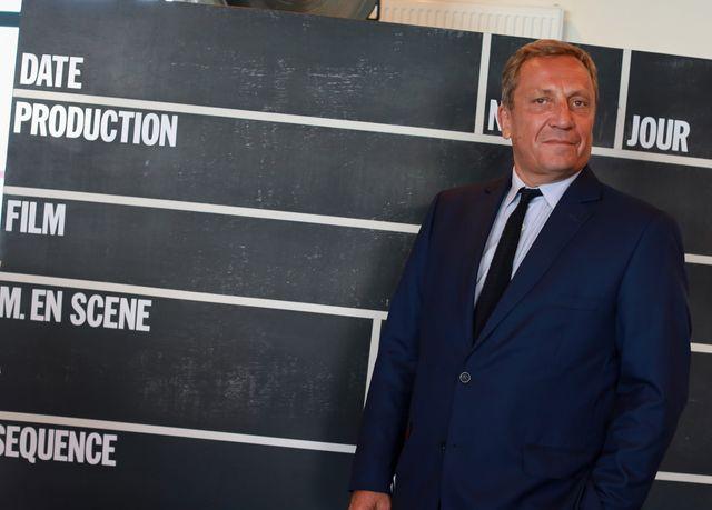 Thierry de Segonzac