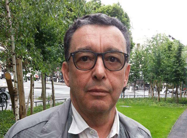 Bachir Ben Barka