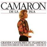 CD label Chant du monde LDX 274 957