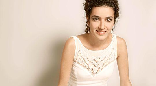 Armelle Khourdoian © Droits réservés