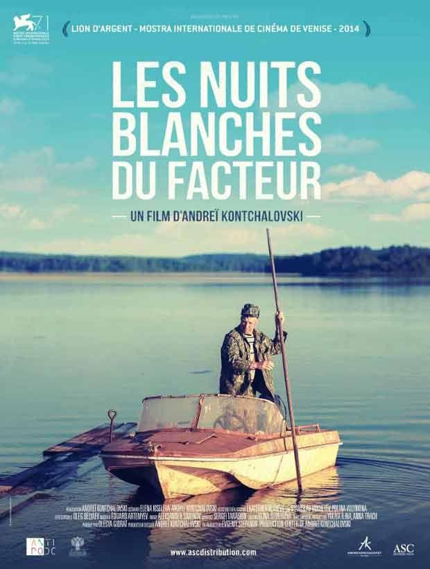 """""""Les Nuits blanches du facteur"""""""