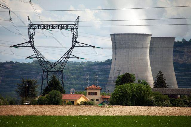 Areva et EDF proches d'un accord