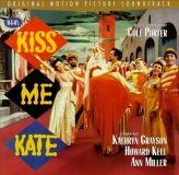 Kiss me Kate OST