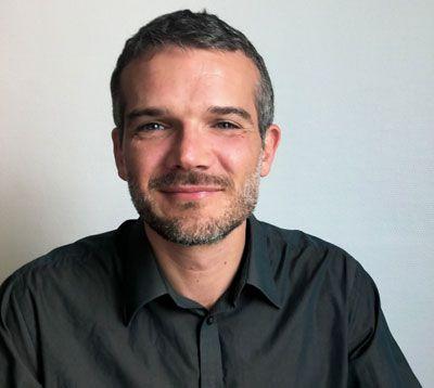 Matthieu Auzanneau