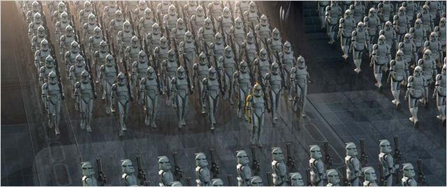 Des robots se sont échappés du Pentagone avec la ferme intention de dominer l'humanité