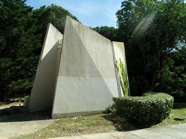 La Grande Motte - Architecte en chef : Jean Balladur