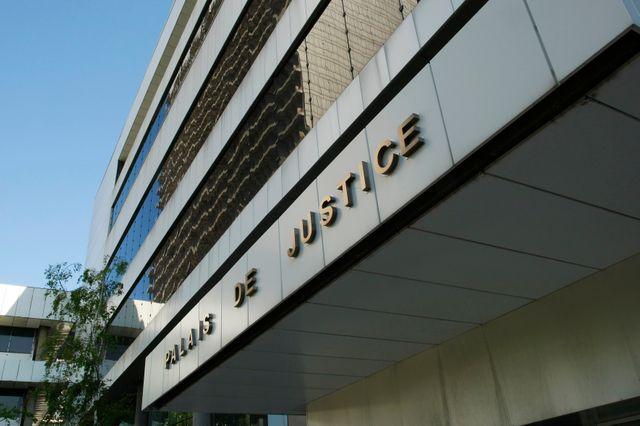 Tribunal de grande instance de Nanterre
