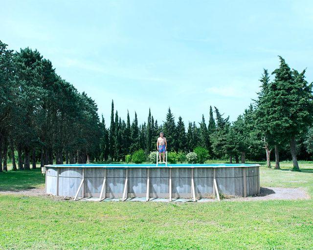 piscine hors sol T Bouet