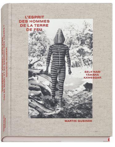 livre Martin Gusinde