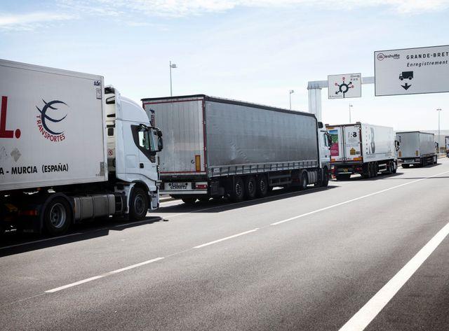 Eurotunnel : une porte d'entrée vers le Royaume-Uni pour les migrants