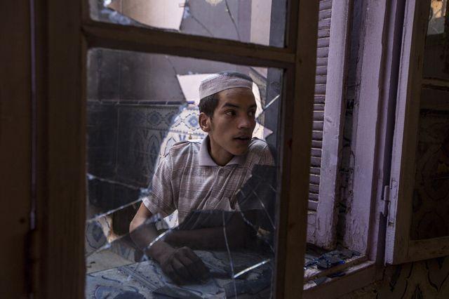 Au moins 22 personnes ont été tuées dans des affrontements ethniques entre les communautés arabes et amazighs autour de Ghardaïa