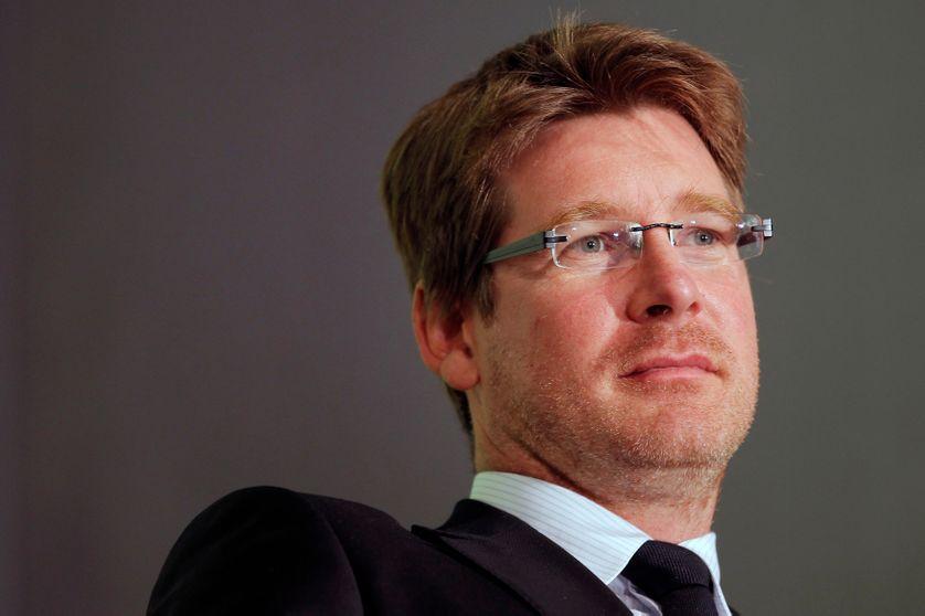 Pascal Canfin, ancien Ministre délégué au Développement, coprésident de la commission pour les financements innovants en faveur