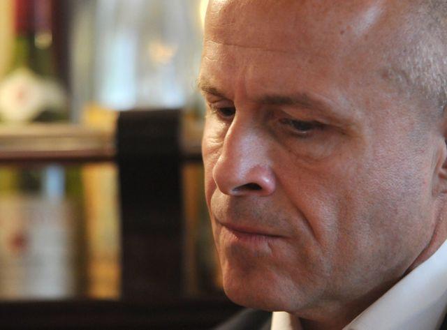 Olivier Poivre d'Arvor était directeur de France Culture depuis 2010.