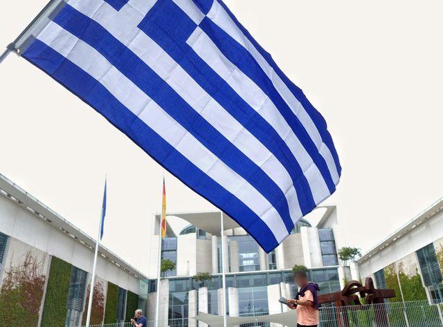 Grèce : pas de nouveau plan avant quatre semaines