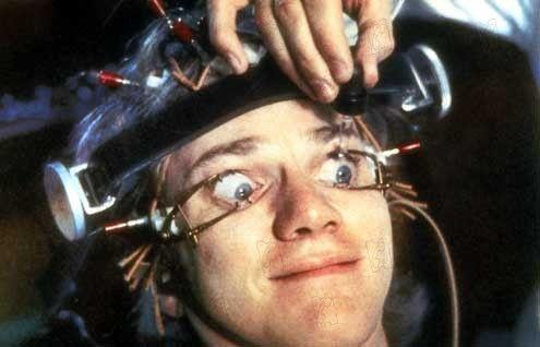 Alex, expérimentateur de la réalité virtuelle