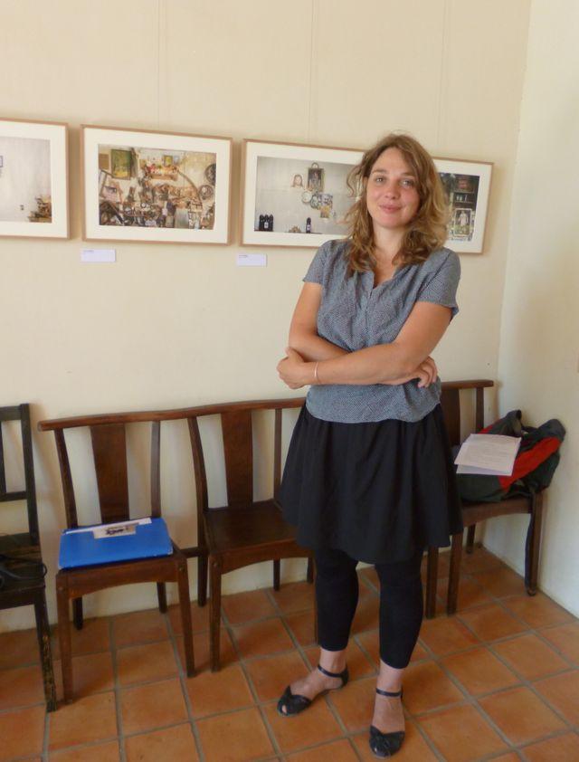 Emma Grosbois