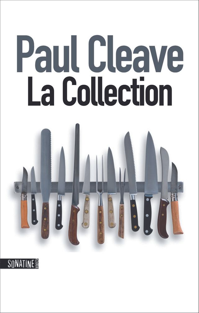 la collection