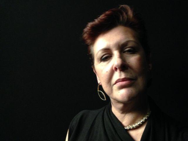 Caterina Profili, France Inter, D'ici, d'ailleurs, 17/08/2015