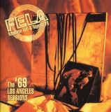 Fela Kuti The '69 L.A. Sessions WRASSE RECORD LIMITED, 2001 (WMD 662251)