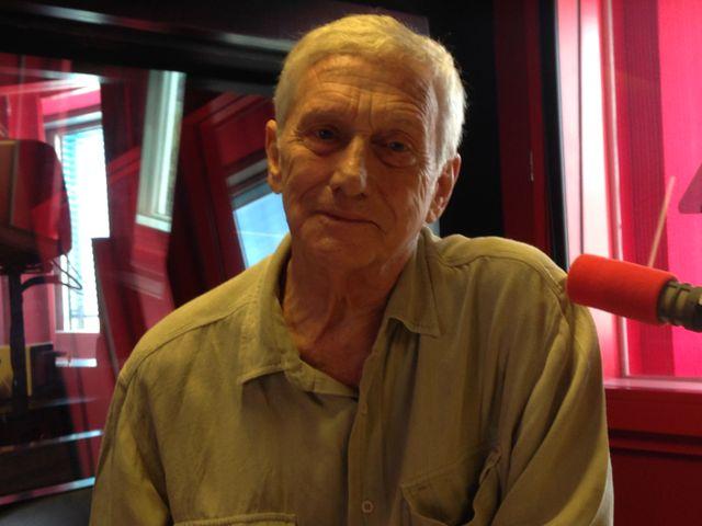 Vladimir Velickovic, France Inter, D'ici, d'ailleurs, 10/08/2015