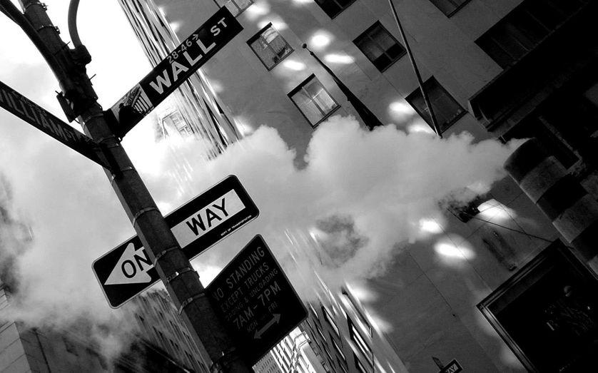 Wall Street Avenue
