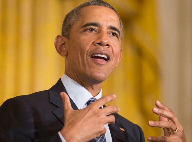 Barack Obama a présenté son nouveau plan climat