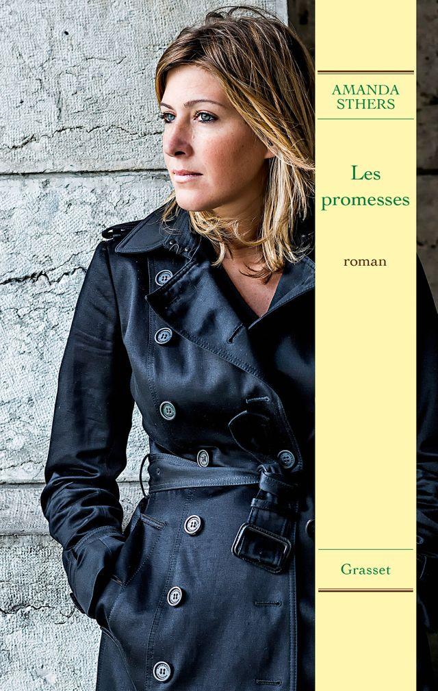 Amanda Sthers - Les promesses
