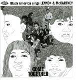David Porter Come together Black America Sings Lennon et Mc Cartney  ACE RECORDS,  (ADCHD 1300)