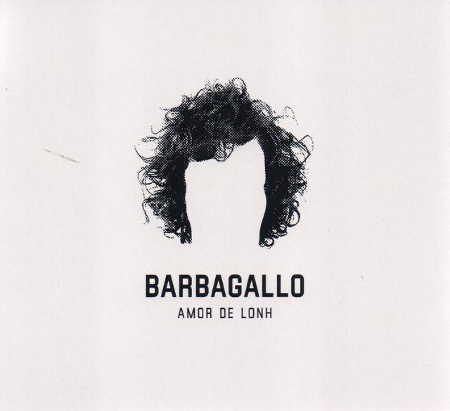 Amor de Lonh - Barbagallo