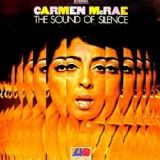 Carmen McRae The Sound of Silence ATLANTIC,  27200