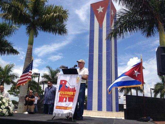 Rapprochement Cuba/USA