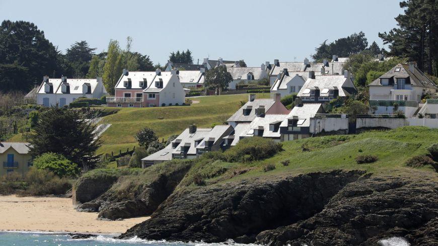 La surtaxe de la taxe d'habitation sur les résidences secondaires n'a pas de succès pour l'instant - illustration