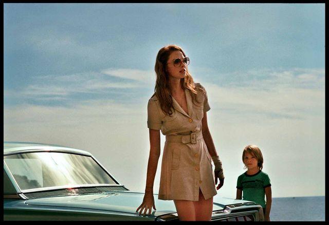 """Image extraite de """"La Dame dans l'auto avec des lunettes et un fusil"""""""