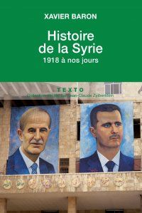 Histoire de la Syrie